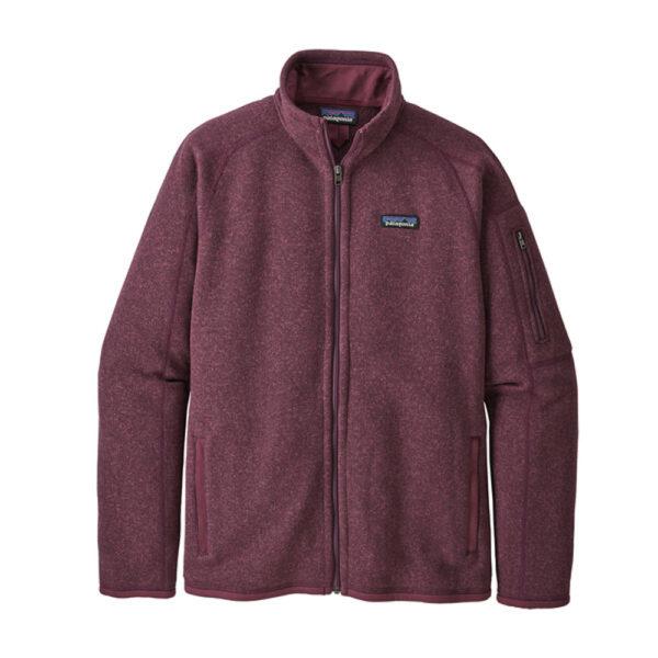 Patagonia Better Sweater Mens Jacket