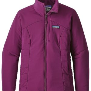 Patagonia Nano-Air Fleece Jacket Violett