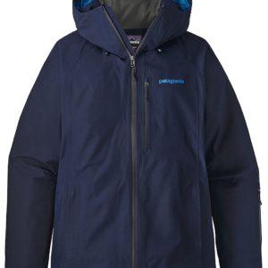 Patagonia Powder Bowl Jacket bleu
