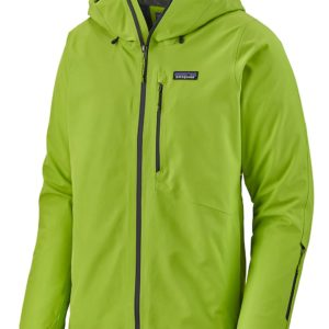 Patagonia Powder Bowl Jacket verde