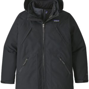 Patagonia Tres 3-In-1 Parka sort