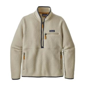 Patagonia Womens Fleece Retro Pile Marsupial