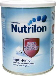 Pepti junior