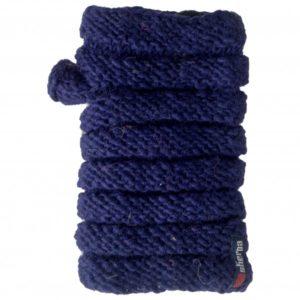 Sherpa - Women`s Ilam Handwarmers - Chauffe-poignets bleu
