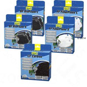 Tetra EX Plus Buitenfiltermateriaal - BF Biologische Filterspons S (EX 400/600/700 & EX Plus 600/800)